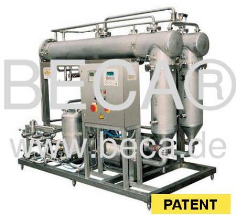 Verfahren zur Vakuumentgasung